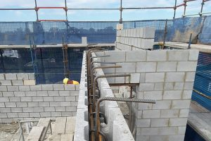 Blockwork Brisbane